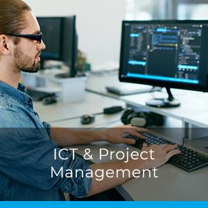 ICT & Project Management Programs