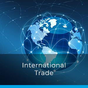 International Trade Programs